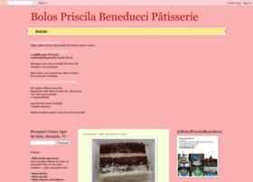 bolospriscila.blogspot.com