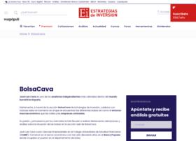 bolsacava.com