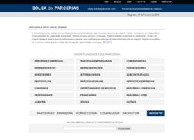 bolsadeparcerias.com
