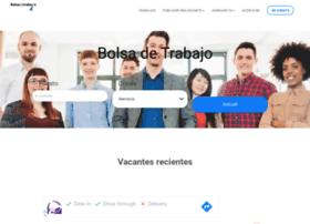 bolsadetrabajo.com