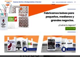 bolsasimpresasdeplastico.com