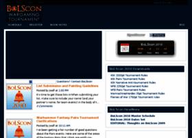 bolscon.com