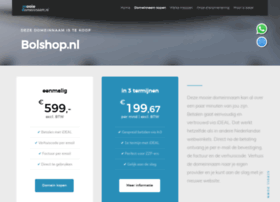 bolshop.nl