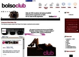 bolsoclub.com