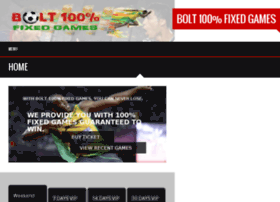 bolt100fixedgames.net