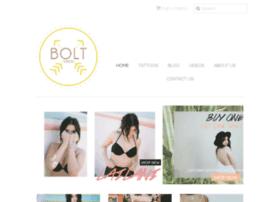 boltbands.com