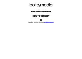 boltemedia.com
