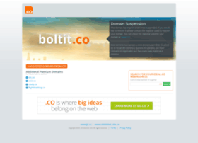 boltit.co