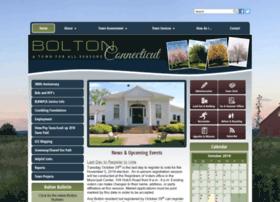 bolton.govoffice.com