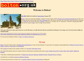bolton.org.uk
