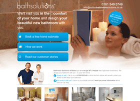 boltonbathroomsolutions.co.uk