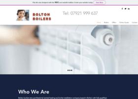 Boltonboilers.com