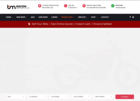 boltonmotorcycles.co.uk