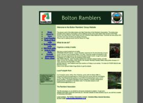 boltonramblers.org.uk