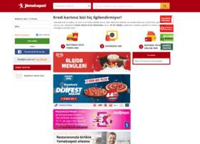 bolu.yemeksepeti.com
