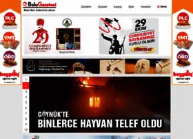 bolugazetesi.com.tr