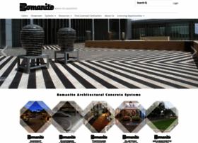 bomanite.com