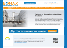 bomax.co.uk