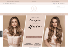 bomayhair.com
