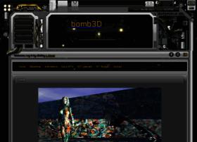 bomb3dart.com
