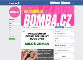 bomba.cz