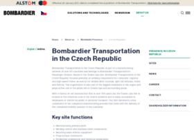 bombardier-transportation.cz