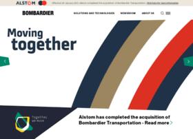 bombardiertransportation.com