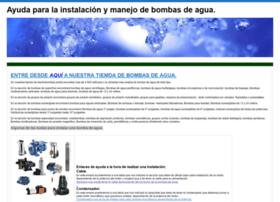 bombasdeagua.info