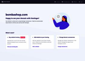 bombashop.com