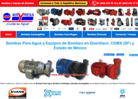 bombasparaagua.com.mx