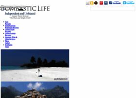 bombasticlife.com