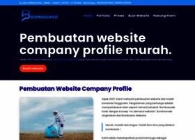bombasweb.com