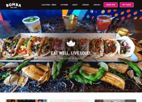 bombatacos.com