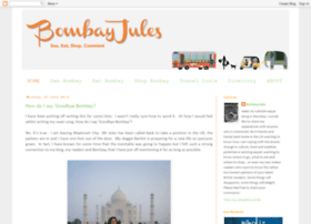 bombayjules.blogspot.in