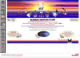 bombaymotor.com