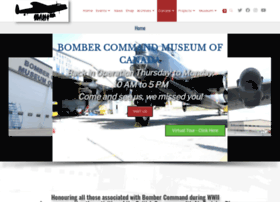 bombercommandmuseum.ca