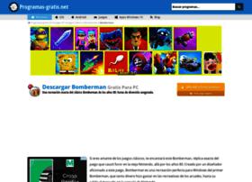 bomberman.programas-gratis.net