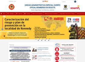 bomberosbogota.gov.co