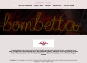 bombettalondon.com