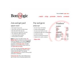 bomblogic.com