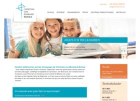bomhardschule.de