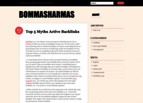 bommasharmas.wordpress.com