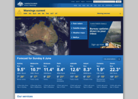 bomweather.com.au