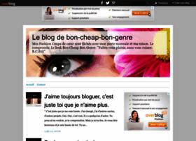 bon-cheap-bon-genre.over-blog.com