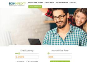 bon-kredit.ch