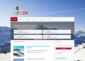 bon-ski.com