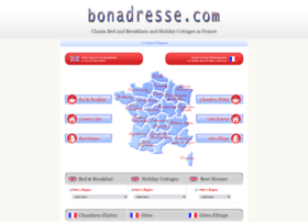 bonadresse.com