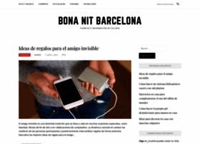 bonanitbarcelona.es