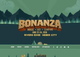 bonanzacampout.com