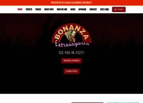 bonanzaextravaganza.com